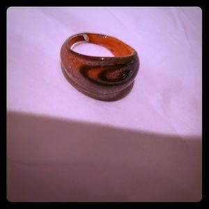Mood ring size 8